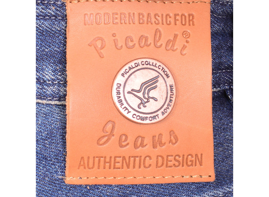 New Zicco 473 Jeans - Indiana