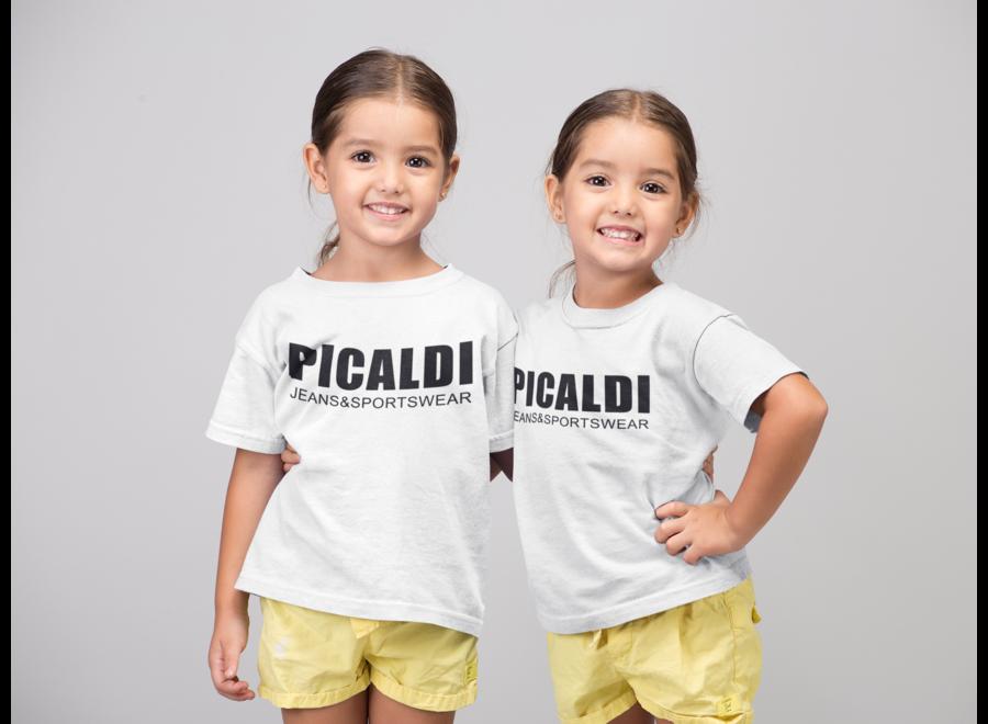 Kids Shirt  - Weiss