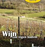 Boek: Wijn van Eigen Bodem