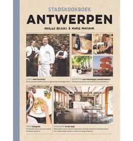 Boek: Stadskookboek Antwerpen