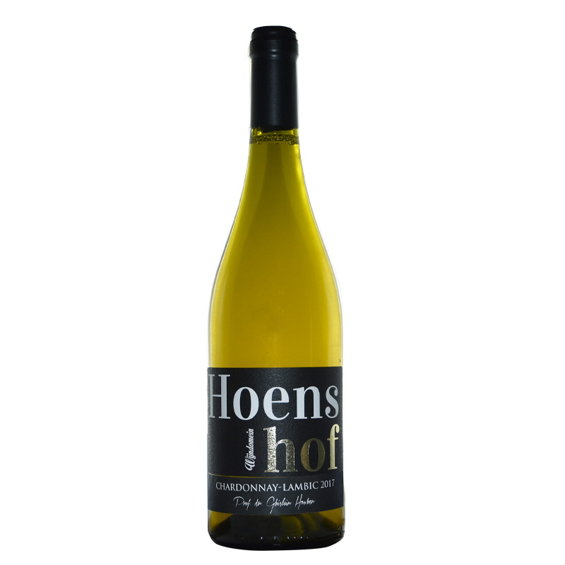 Hoenshof Hoenshof - Chardonnay/Lambic