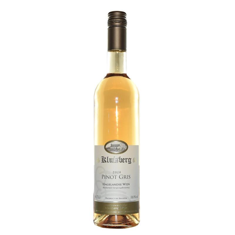 Kluisberg Kluisberg - Pinot Gris Gold