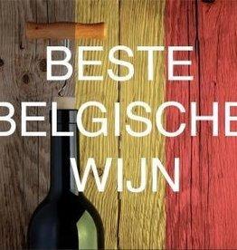 Pakket - Beste Belgische Wijn 2020