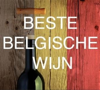 Pakket -  Beste Belgische Wijn 2019