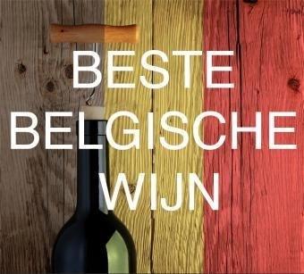 Pakket -  Beste Belgische Wijn 2021