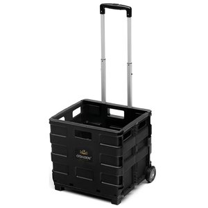 O'DADDY Practical Shopping Crate XL, 40L