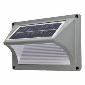 O'DADDY Solar Wandlampe CASTOR