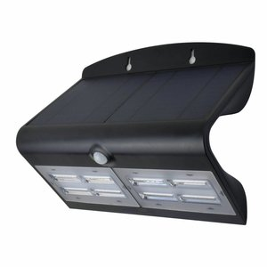 O'DADDY Solar wandlamp Capella, warm witte sfeerverlichting