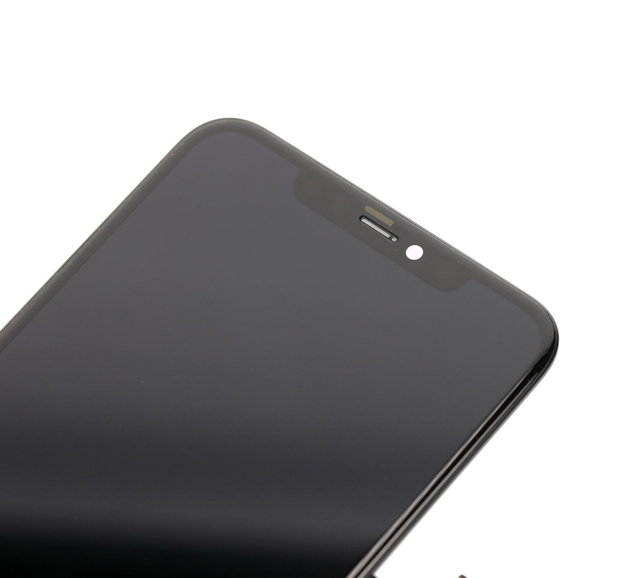 Apple iPhone 11 Pro Max A2218 Display Module Black Compatible Plus OLED Soft