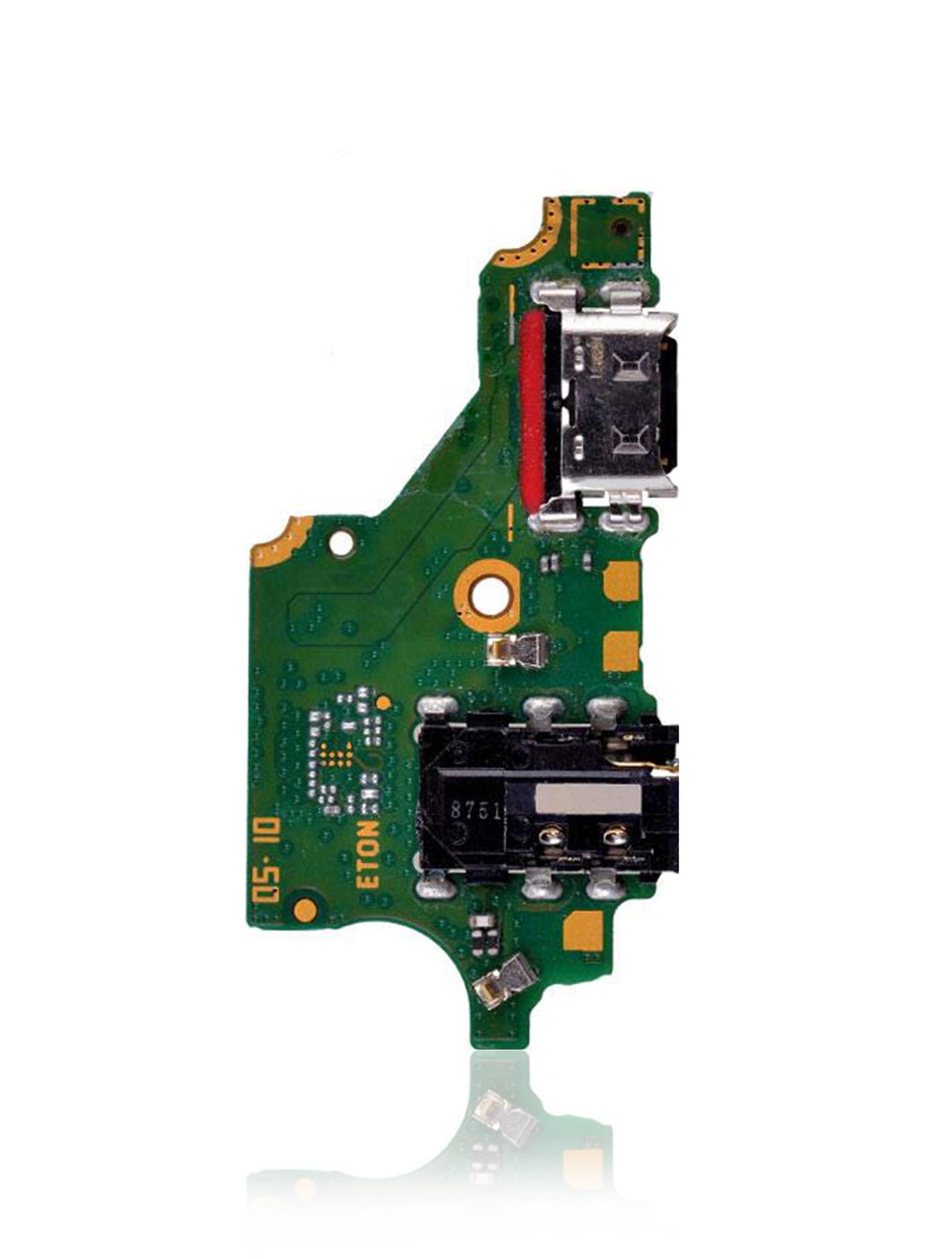 Huawei P20 Lite ANE-LX1 Charging Port + Microphone + Headphonejack Board