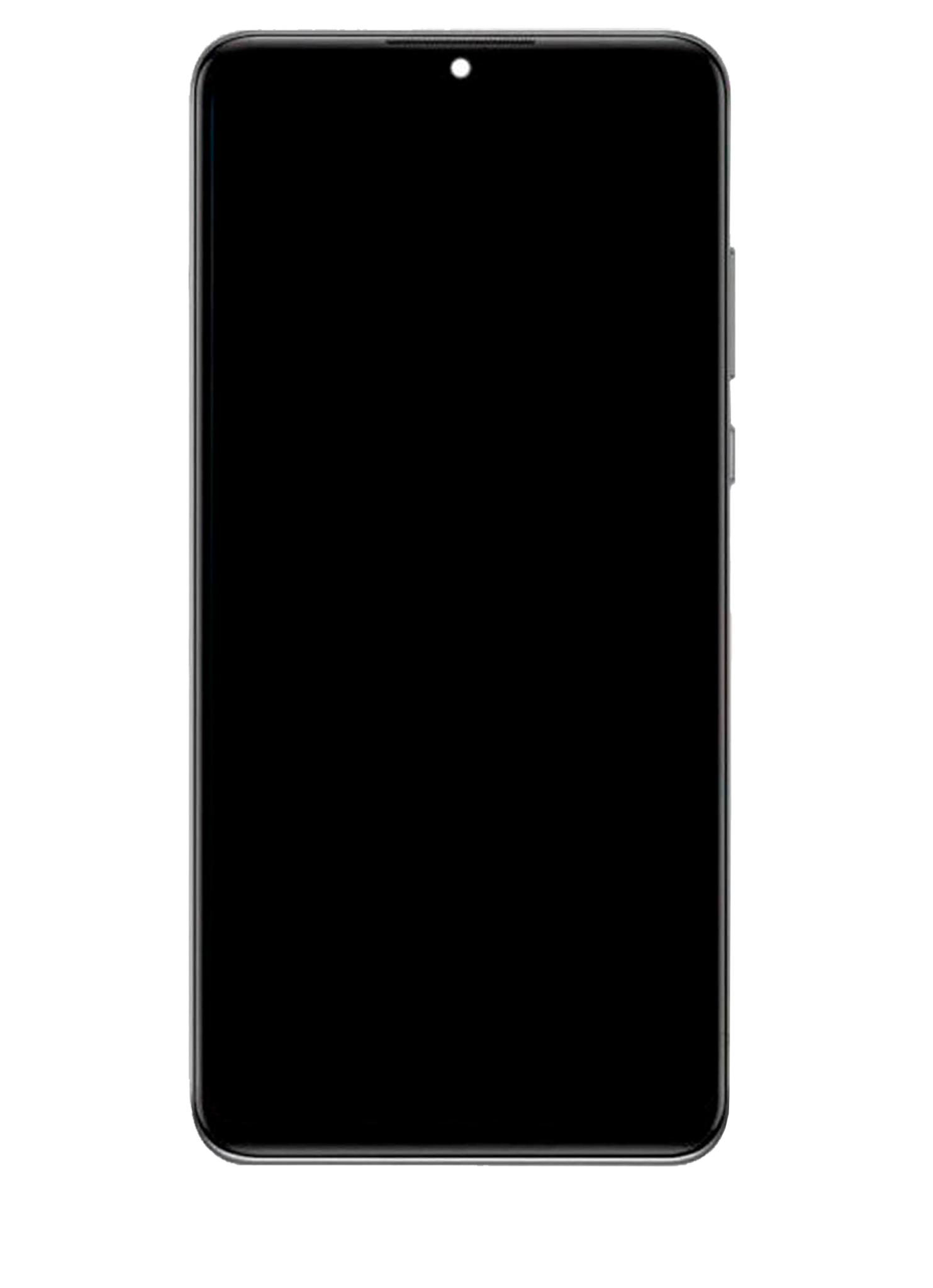Huawei P30 Lite MAR-LX1A Display Module + Frame White
