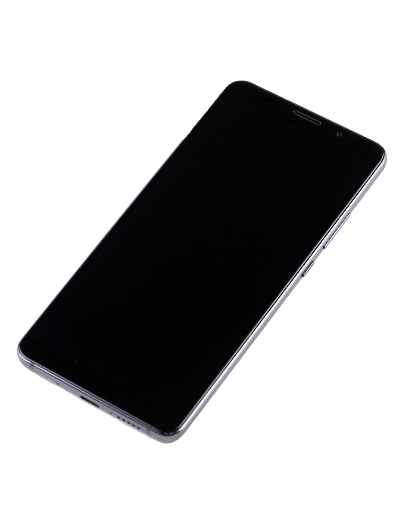 Huawei Mate 10 Pro BLA-L09 Display Module + Frame Gray