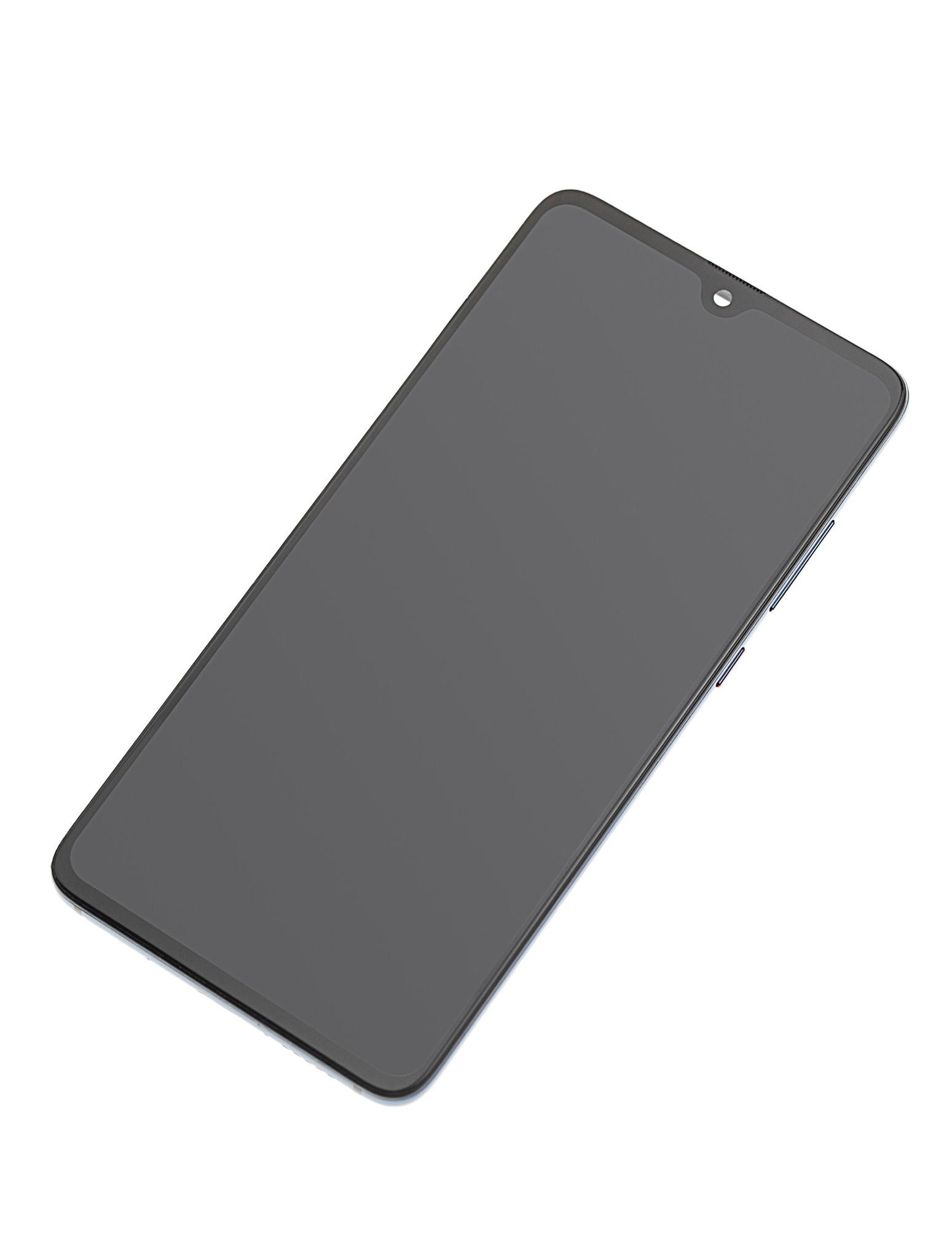 Huawei Mate 20 HMA-L29 Display Module + Frame Blue