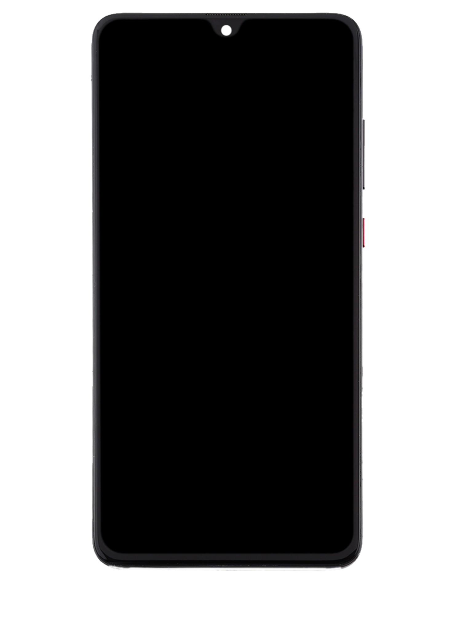 Huawei Mate 20 HMA-L29 Display Module + Frame Twilight