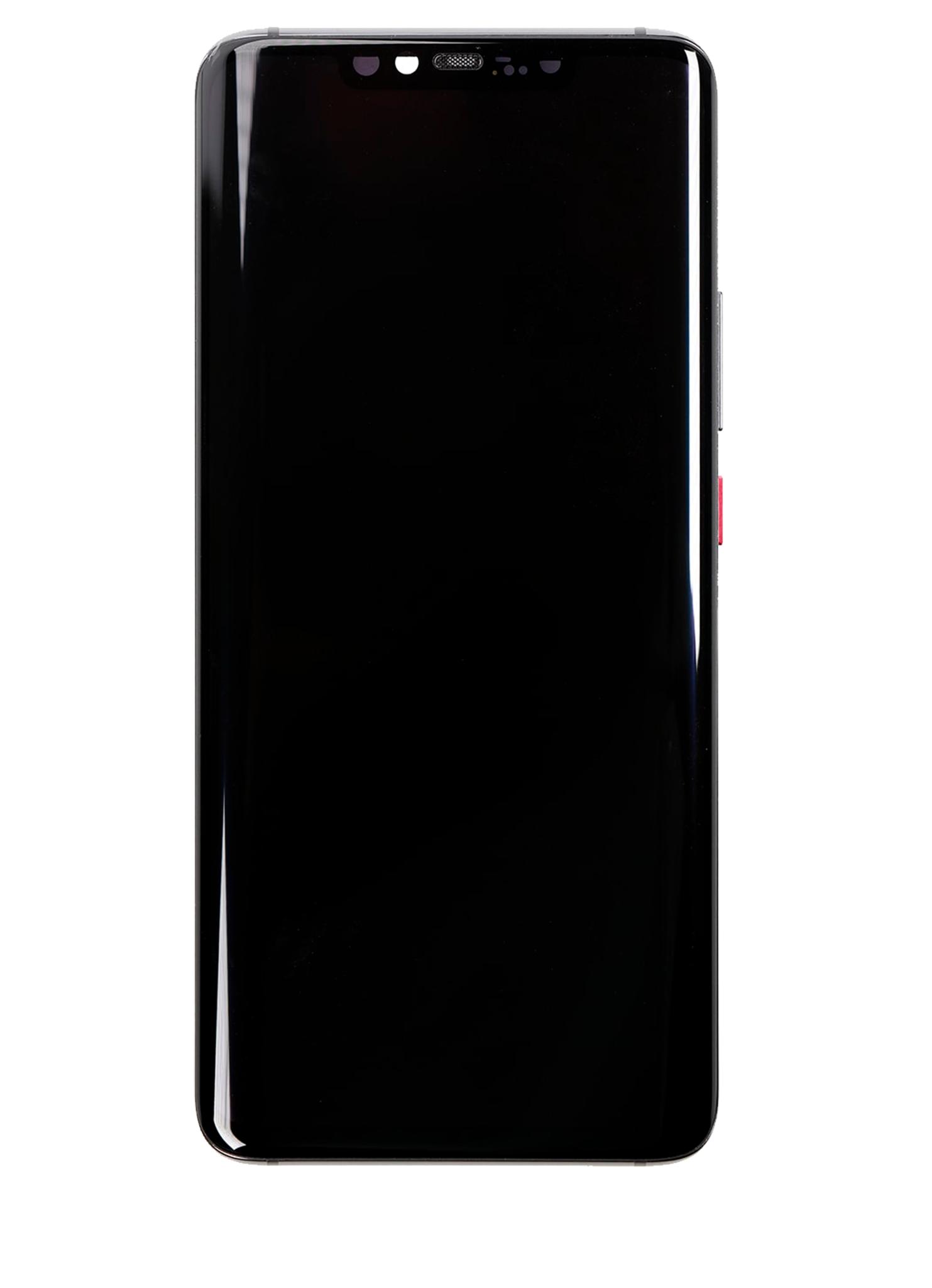 Huawei Mate 20 Pro LYA-L29 Display Module + Frame Black