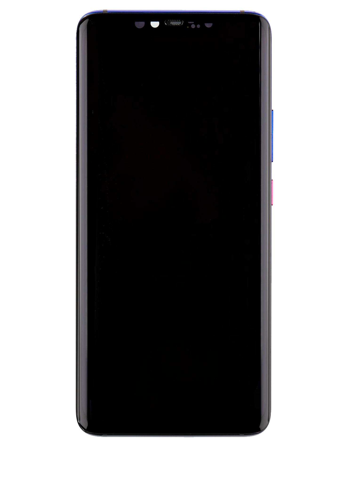 Huawei Mate 20 Pro LYA-L29 Display Module + Frame Blue
