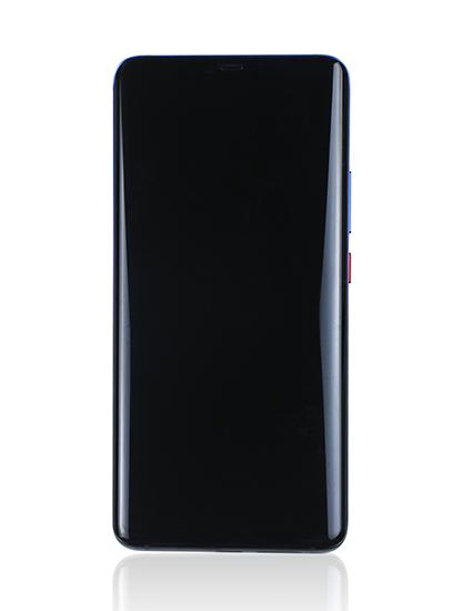 Huawei Mate 20 Pro LYA-L29 Display Module + Frame Twilight