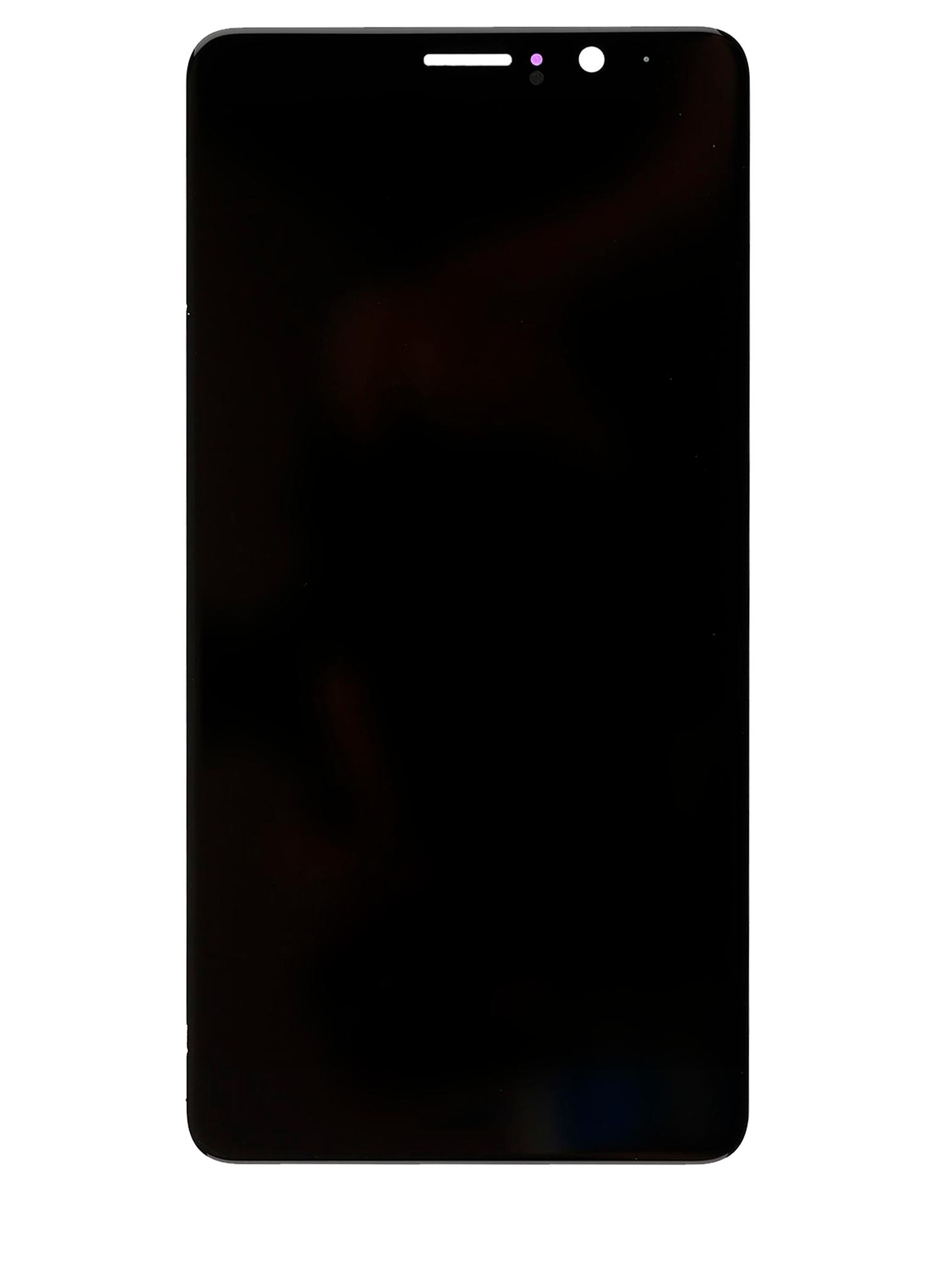 Huawei Mate 9 MHA-L09 Display Module + Frame Black Original