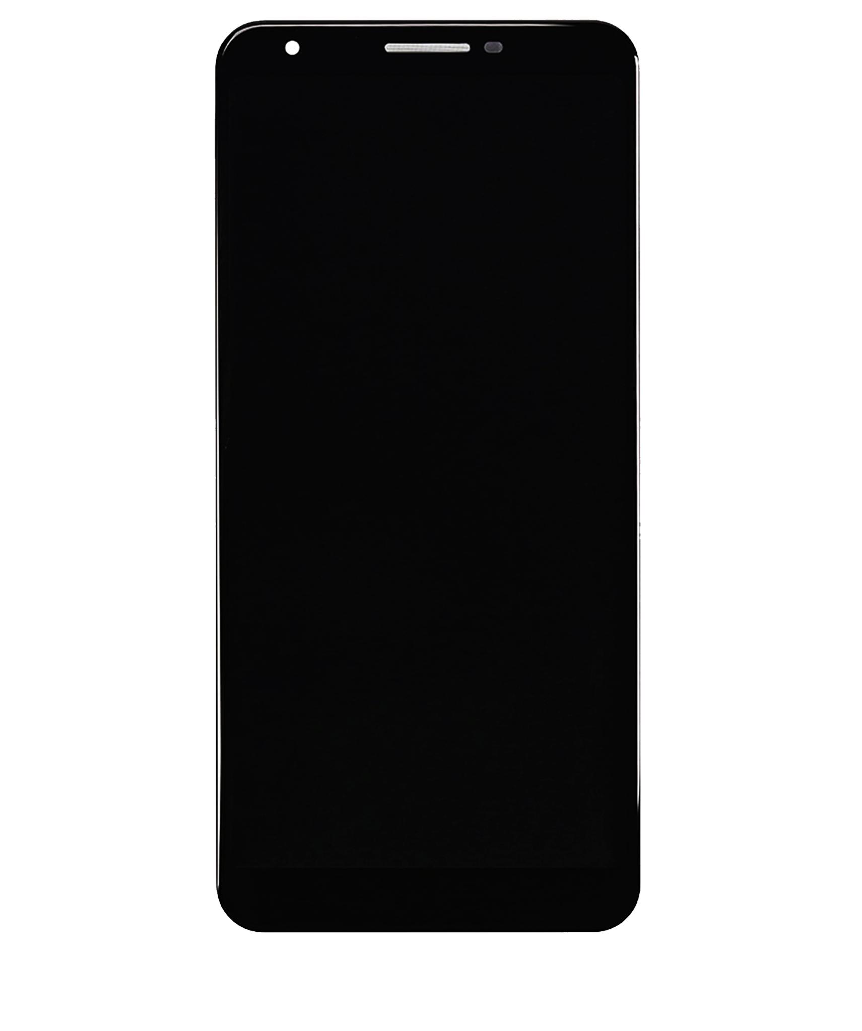 Google Pixel 3a XL G020C Display Module Black (NO ADHESIVE)