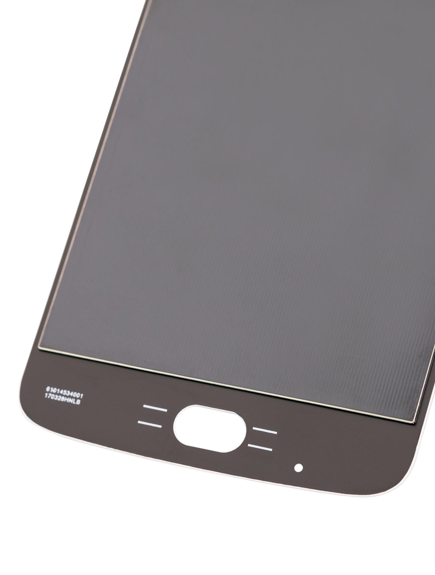Motorola Moto Z2 Play XT1710 Display Module Black Original