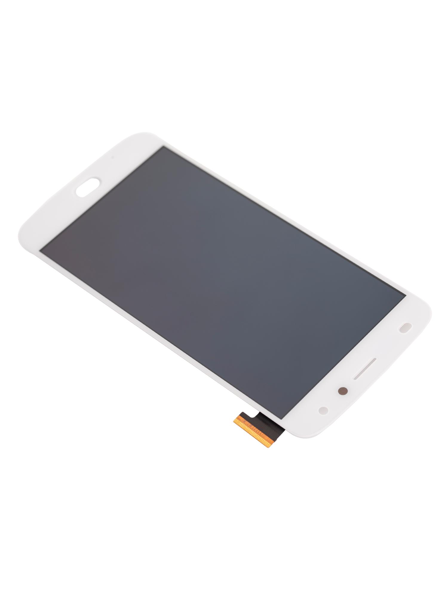 Motorola Moto Z2 Play XT1710 Display Module White Original