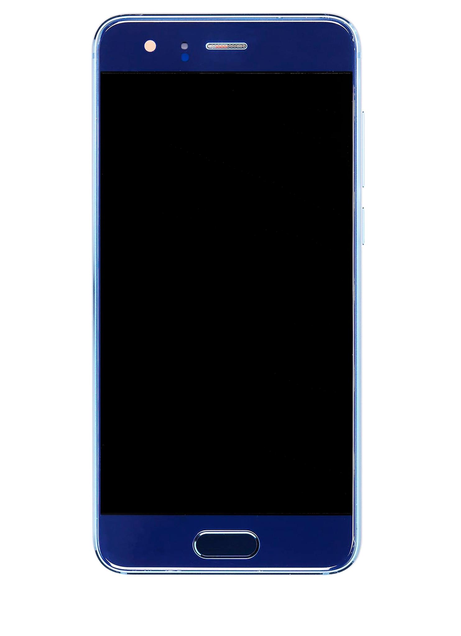 Honor 9 STF-L09 Display Module + Frame Blue