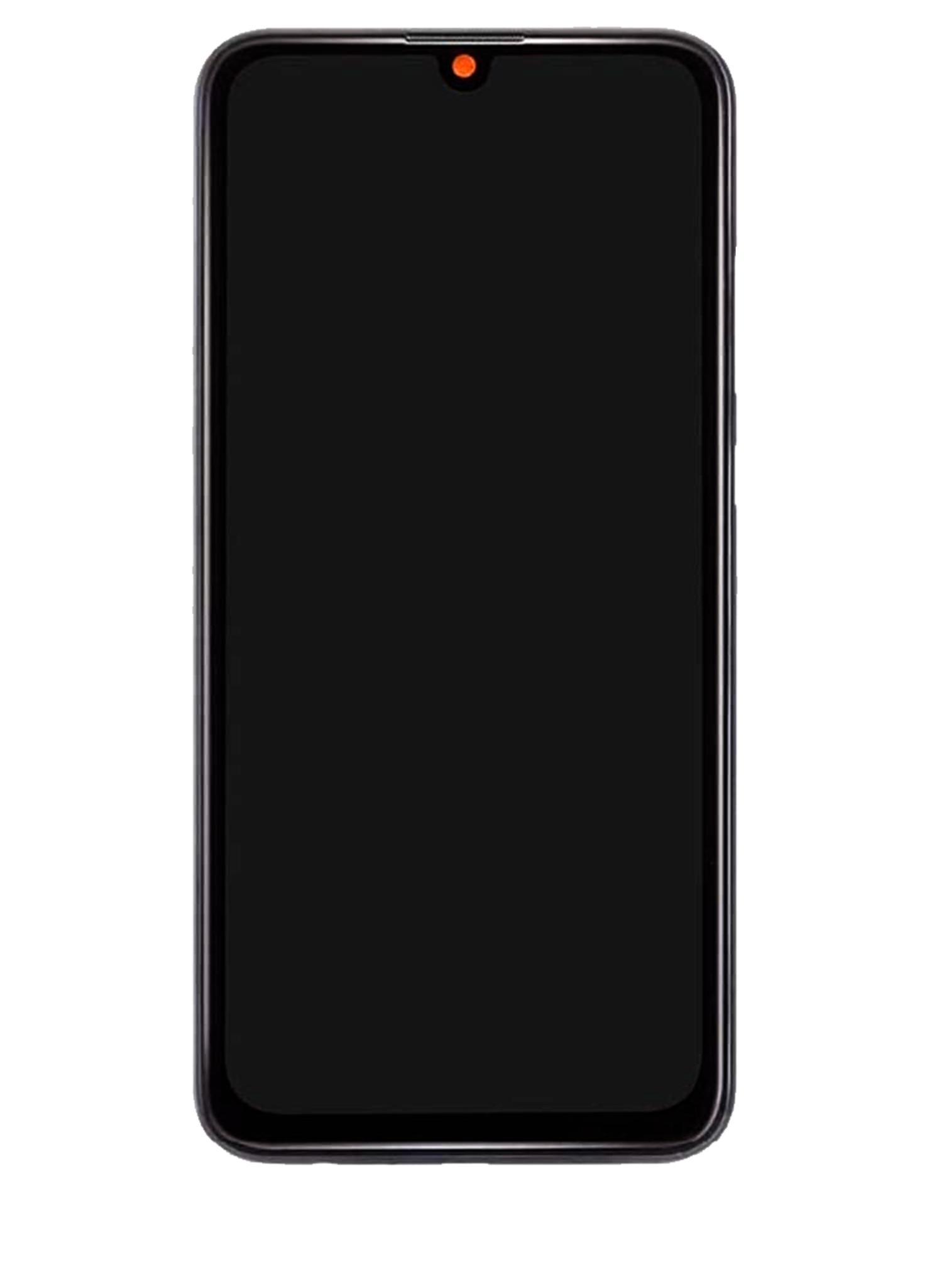 Honor 10 Lite HRY-LX1 Display Module + Frame Black