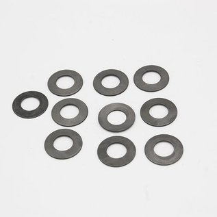 Mecatech Racing Servosaver spring 0.5mm (10pcs)