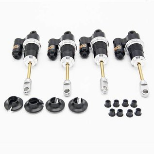 Mecatech Racing Big Bore shocks 4 pcs