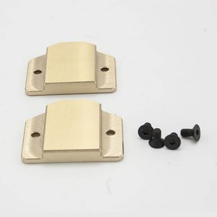 Mecatech Racing Additional weight front 2 pcs