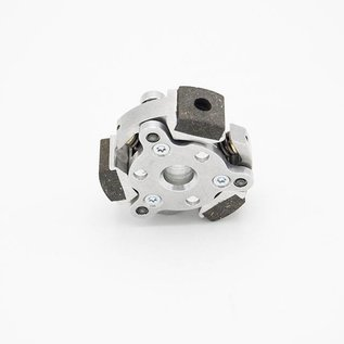 Mecatech Racing Complete clutch 3 shoes