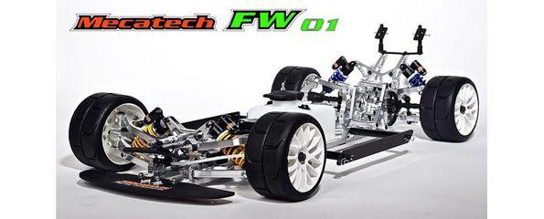 Mecatech FW01