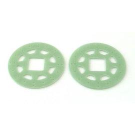 Mecatech Racing Epoxy brake disc 2 pcs.