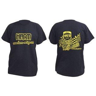 HARM Racing T-Shirt H.A.R.M. Racing