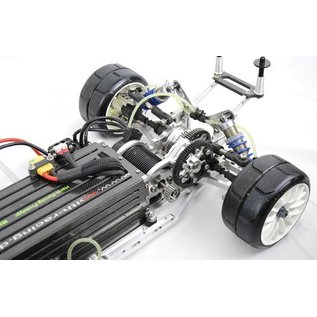 HARM Racing EX-5 chassis (E-Drive)