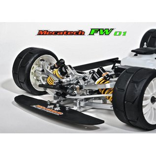 Mecatech Racing FW01-2020 Chassiskit