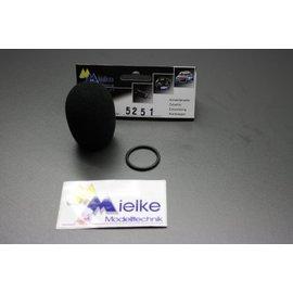 Mielke Modelltechnik Filter element for Airbooster