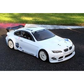 Mielke Modelltechnik BMW M3 Superstars body