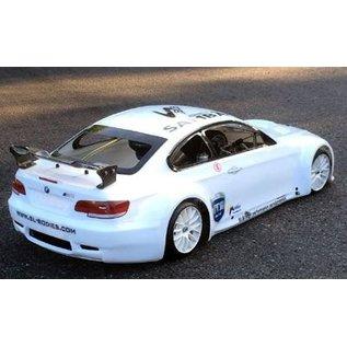 BMW M3 Superstars body