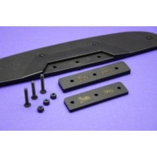 Mielke Modelltechnik Additional weight kit 150gram