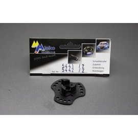 Mielke Modelltechnik Single adjuster (front) for clutch No. 5441 & 5442