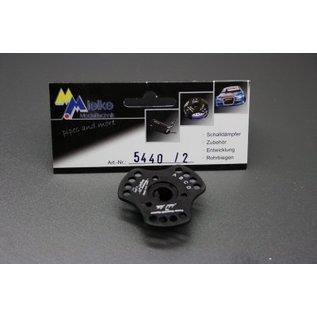 Mielke Modelltechnik Instelplaat tbv koppeling 5440