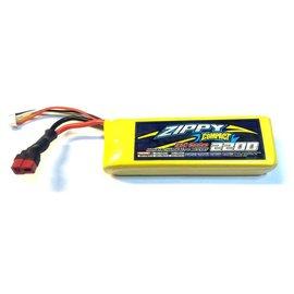 SCS M2 Battery for Elektro-Starter