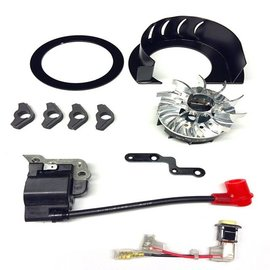 SCS M2 SCS M2 Power Fan Wheel 72 OFFROAD Set