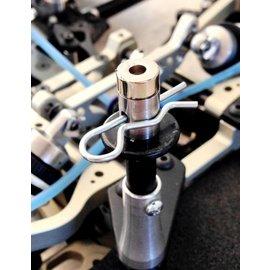SCS M2 Magnetic Bodyshell Adjustment Tool