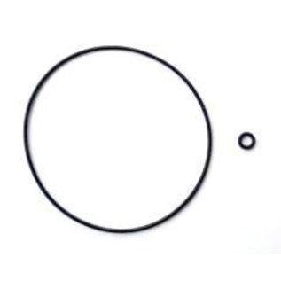 SCS M2 O-ring set tbv SCS Differentieel