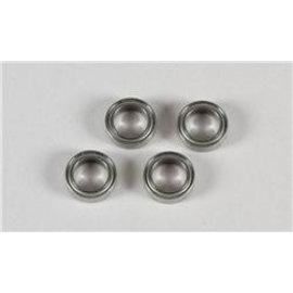 SCS M2 Ball bearings 8x12x3,5 f. Powerlock  - 4 St