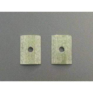 SCS M2 Diff-spacers for SCS Powerlock diff