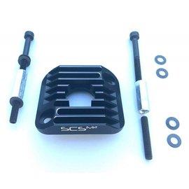 SCS M2 Cylinder heat fixation G230-G240
