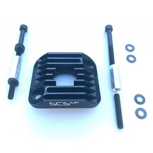 SCS M2 Koel / fixeer kop G230-G260 (set)